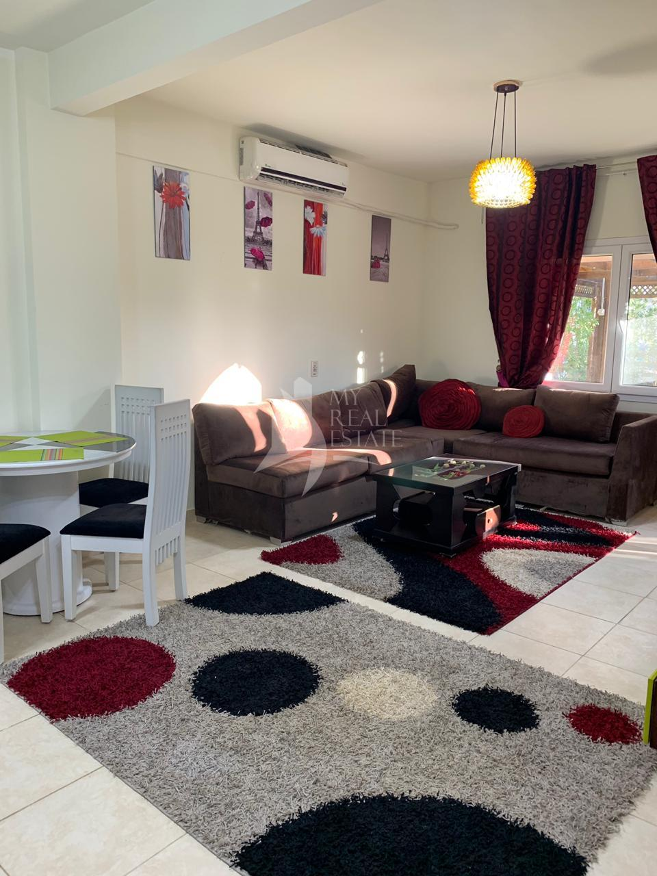 Furnished 2 beds in Makadi