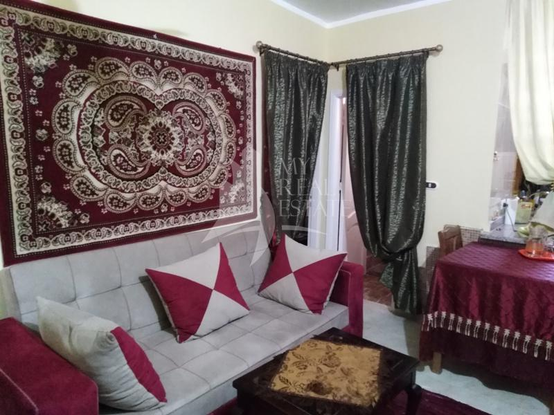 Furnished 1 bed in Hadaba
