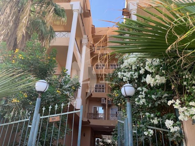 Furnished apartment in El Kawther